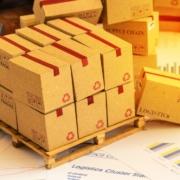 inwestycje w logistyce