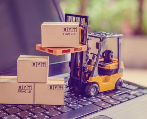 Boom na rynku e commerce