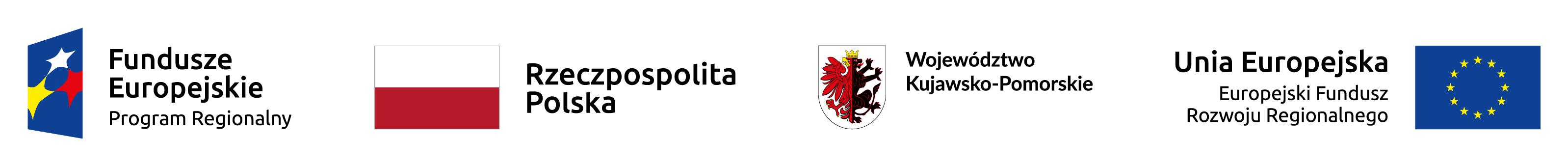 Logotypy Unijne wersja pl